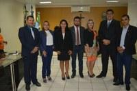 10º Sessão da Câmara Municipal de Guadalupe