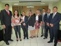 32º Sessão Ordinária da Câmara de Guadalupe