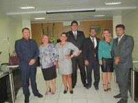 33º Sessão da Câmara Municipal de Guadalupe