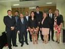 35º Sessão da Câmara Municipal de Guadalupe