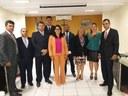 37º Sessão Ordinária da Câmara Municipal de Guadalupe