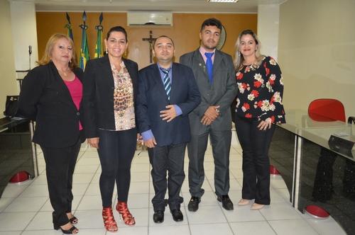 38º Sessão da Câmara de Guadalupe