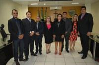 39º Sessão Ordinária da Câmara Municipal de Guadalupe