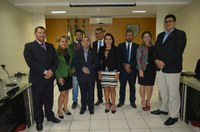 6º Sessão Ordinária da Câmara Municipal de Guadalupe