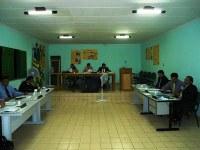 Aprovado o Projeto de Lei nº. 01/2012