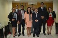 Câmara de Vereadores de Guadalupe realiza 7º Sessão Ordinária de 2018