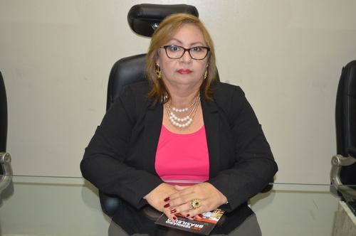 Confira a atuação da Vereadora Francineth Lima - PSD