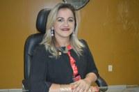 Confira a atuação da Vereadora Luciana Martins - PCdoB em 2017
