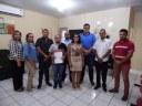 Foi aprovado em Sessão Extraordinária na Câmara Municipal nesta quinta-feira dia 28 de março o Projeto de Lei 06/2019 de autoria da Prefeitura Municipal de Guadalupe