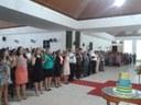Foi realizada no último domingo dia 25 de agosto Missa em ação de graças pelos 90 anos de Emancipação Política de Guadalupe