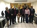 Foram aprovados os Projetos de Lei que concede títulos de cidadania aos 21 guadalupenses que vão receber em Sessão Solene no dia 25 de agosto aniversário de Guadalupe
