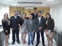 Por unanimidade com 9 (nove) votos a Câmara Municipal de Guadalupe aprova Projeto de Lei que Cria o Fundo Municipal de Meio Ambiente