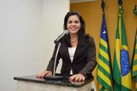 """Surama Martins """"Votarei no Avança Cidades, com responsabilidade"""""""