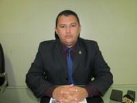 Vereador Adão Moura afirma que Prefeita faz uma gestão em busca de resultados