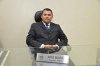 Vereador Adão Moura (AVANTE) afirma que Carnaval de Guadalupe perderá somente para a cidade de Floriano
