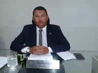 Vereador Adão Moura (AVANTE) Convida a População para os Trabalhos da Justiça Itinerante em Guadalupe