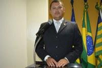 Vereador Adão Moura - AVANTE enaltece trabalho de Surama Martins a frente da Câmara Municipal