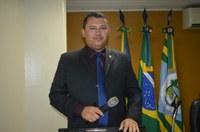 Vereador Adão Moura quer revitalização de academia popular