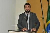 Vereador Jesse James - PSD, destaca ações da Prefeitura e resultados da eleições 2018