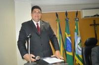 Vereador Marcelo Mota denuncia gastos com combustíveis