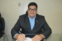 Vereador Marcelo Mota - PDT, apresenta 4 indicações pedindo limpeza, roço e recuperação de ruas