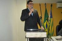 Vereador Marcelo Mota - PDT, apresenta três indicações