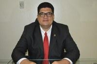 Vereador Marcelo Mota (PDT) Fala que a Imprensa de Guadalupe mais precisamente a Rádio Cidade Luz FM foi comprada pelo Poder Público Municipal