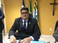 Vereador Marcelo Mota (PDT) Mais uma vez a Prefeita  falta com sua palavra em relação ao pagamento de débitos com servidores