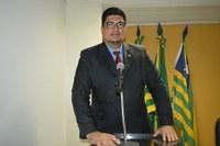 Vereador Marcelo Mota - PDT, pede realização de jogos entre escolas no Município