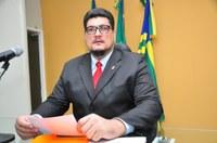 Vereador Marcelo Mota (PDT) Solicita do Poder Público Municipal a limpeza e recuperação de uma fossa estourada na quadra 13 Centro