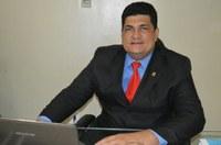 Vereador Marcelo Mota questionou Vereadores sobre pronunciamentos