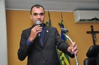 Vereador Martinez – PT- Solicita a manutenção dos ventiladores da Escola Hipólito no Bairro Cruzeta