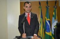 Vereador Martinez Geony comentou visita de Deputado Silas Freire ao Município