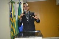 Vereador Martinez Geony - PT destaca obras e ações do ex-Prefeito Wallem Mousinho em Guadalupe