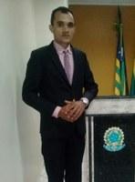 Vereador Martinez Geony - PT, faz prestação de contas de suas ações