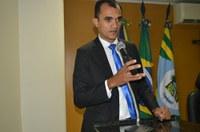 Vereador Martinez Geony - PT pede informações sobre reforma de Estádio Municipal