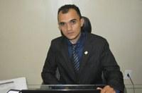Vereador Martinez Geony Questiona Valores de Licitações e apresenta Indicações