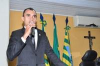 Vereador Martinez (PT) Solicita da Secretaria de Infraestrutura a limpeza e retirada de podas de árvores do Bairro 140
