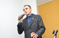 Vereador Martinez (PT) Solicita do Poder Público a recuperação de estradas vicinais na zona rural do Município
