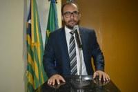 Vereador Odair Holanda - PDT, acusa Deputados de terem atrapalhado desenvolvimento de Guadalupe
