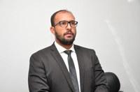Vereador Odair Holanda- PDT- Diz que boa parte dos secretários da atual gestão fez parte da Ex- gestão