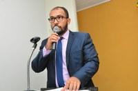 Vereador Odair Holanda (PDT) Solicita ao Secretário de Agricultura Providências emergencial sobre o Matadouro Público Municipal