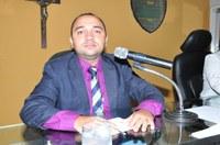 Vereador Presidente Tharlis Santos (PSD) Afirma que Guadalupe está melhor que antes