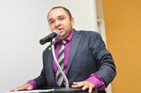 Vereador Presidente Tharlis Santos (PSD)