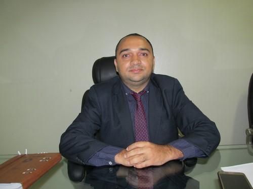 Vereador Tharlis Santos, diz que apoio dos Deputados Georgiano Neto e Júlio César é muito importante para Guadalupe