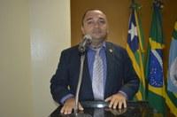 Vereador Tharlis Santos - PSD se solidariza com Moradores da Rua Bom Jesus