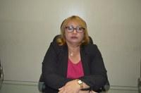 Vereadora Francineth Lima parabeniza colegas por projetos apresentados e aprovados pela Câmara