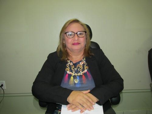 Vereadora Francineth Lima Solicita extensão de serviços do CCI para Zona Rural
