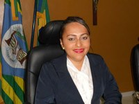 Vereadora Hélvia Almeida participa de Sessão nesta Segunda-Feira