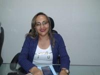 Vereadora Hélvia Almeida (PSD) Apresentou um indicativo que se trata de cursos para homens do campo através de parcerias com o SENAR